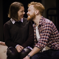 Photo Flash: Main Street Theater Presents THE HARD PROBLEM Photos