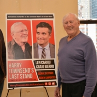 Photo Coverage: Meet The Cast of HARRY TOWNSEND'S LAST STAND