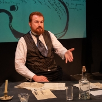 Photos: First look at Red Herring Productions' VINCENT Photo