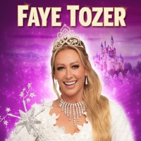 Faye Tozer Will Lead CINDERELLA Pantomime at the Darlington Hippodrome in December Photo