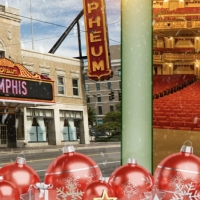 The Orpheum Announces HOLIDAY PHOTOS AT THE ORPHEUM Photo