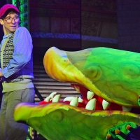 Photo Flash: First Look at Beef & Boards' LITTLE SHOP OF HORRORS Photos