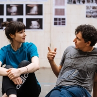 Photos: Go Inside Rehearsals for LOVE AND OTHER ACTS OF VIOLENCE at the Donmar W Photos