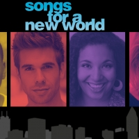 Slow Burn Theatre Opens Season With SONGS FOR A NEW WORLD Photo
