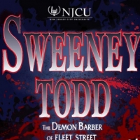 Live Theatre Will Return To NJCU in November With SWEENEY TODD Photo