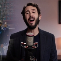 Photo Flash: Josh Groban, Norm Lewis & More Take Part in Young People's Chorus of New Photo