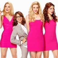 VIDEO: Meet the Plastics of the MEAN GIRLS National Tour!