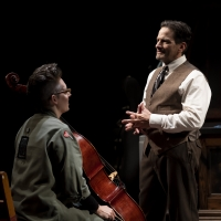 Photo Flash: AN ILIAD Opens at American Players Theatre Photos