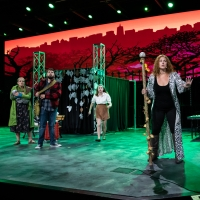 Photo Coverage: First look at New Albany Community Playhouse's INTO THE WOODS Photo