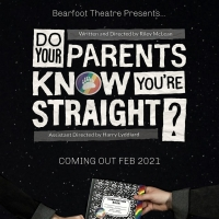 Bearfoot Theatre Presents DO YOUR PARENTS KNOW  YOU'RE STRAIGHT? Photo