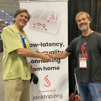 Silicon Valley's Jacktrip Labs Forms Partnership With World's Largest Music Publisher Hal Leonard
