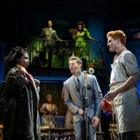 Review Roundup: HADESTOWN Tour Kicks Off; What Are The Critics Saying? Photo