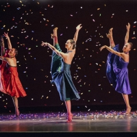 Ballet Hispánico's Winter Watch Parties Continue With 50 Year Legacy Experience Photo