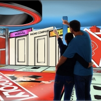 First Details Released For New Immersive Experience MONOPOLY LIFESIZED Photo