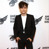 Andy Mientus and More to Support of The Fund for College Auditions at Hidden Cabaret  Photo