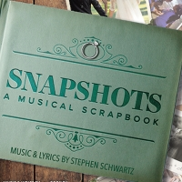 ACT Of CT Presents Stephen Schwartz's SNAPSHOTS: A Musical Scrapbook Photo
