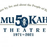 Kumu Kahua Theatre and Bamboo Ridge Press Announce The Winner Of The August 2021 Go T Photo