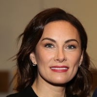Laura Benanti, Audra McDonald, Antonio Banderas, Glenn Close & More Join The Public T Photo