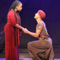 Photo Flash: First Look At AIDA At White Plains Performing Arts Center Photos