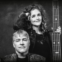 Bela Fleck and Abigail Washburn Will Perform at the Capitol Theatre in April 2022 Photo