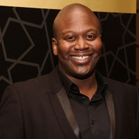 Tituss Burgess and His CENTRAL PARK Character are 'Thick as Thieves'