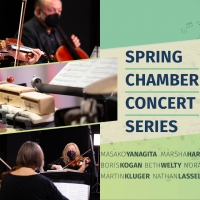 Springfield Symphony Orchestra Presents Three Virtual Concerts This Month Photo