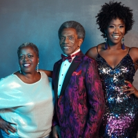 Photo Flash: BAC Brings Together André De Shields and Lillias White for BROADWAY VS Photo