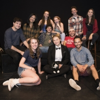 Photo Flash: World Premiere of THE FLING LP at the Hudson Guild Theatre Photos