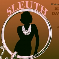 Anchorage Community Theatre Presents SLEUTH Photo