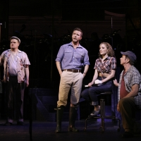 Photo Flash: Celebrate the 65th Anniversary of The World Premiere of PIPE DREAM Photo
