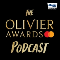 Olivier Awards Release Official Podcast Hosted by Magic Radio's Alice Arnold Photo