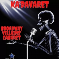 Jeanna DeWaal, Ben Fankhauser and More Join KA'DAVARET Halloween Benefit For Moonlight Am Photo