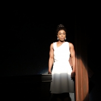 Photos: First Look at NINA SIMONE: FOUR WOMEN at the Unicorn Theatre. Photo
