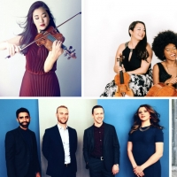 Newport Music Festival Announces Fall Chamber Series, Community Concerts, and More Photo