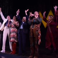 Photo Coverage: Inside Opening Night of SCOTLAND, PA