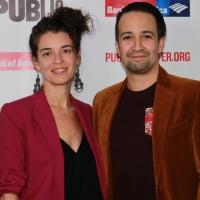 Lin-Manuel Miranda and Quiara Alegría Hudes to Join The Moth for Streaming Mainstage Photo
