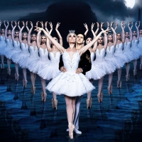 The Russian Ballet Theatre Will Bring SWAN LAKE to Colorado Springs in March Photo