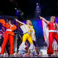 Photo Flash: First Look at MAMMA MIA! at City Springs Theatre Company Photos