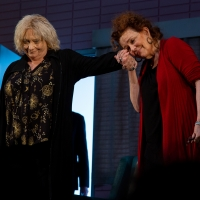 Photos: Deirdre O'Connell & Company Take Opening Night Bows in DANA H. Photo