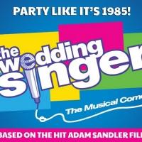 THE WEDDING SINGER Australian Premiere Announced Photo