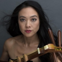 Open Space Music Presents Vocalist-Composer-Multi-Instrumentalist-Dancer Jen Shyu