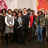 Photo Flash: National Black Theatre and Park Avenue Armory's 100 YEARS | 100 WOMEN Symposium