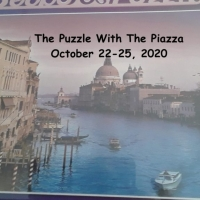 South City Theatre Presents THE PUZZLE WITH THE PIAZZA Photo