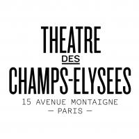 Théâtre des Champs-Elysées Présente Orchestre de chambre de Paris Photo