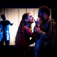 Photo Flash: MACBETH Opens at Queen's Theatre Hornchurch