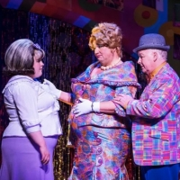 HAIRSPRAY Cancels Performances Through 13 July After Member of Team Tests Positive Fo Photo