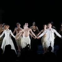Photo Flash: Matthew Bourne's SWAN LAKE at Center Theatre Group/Ahmanson Theatre
