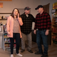 Photo Coverage: First look at Curtain Players' LAST GAS Photo