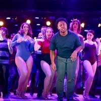 Photo Flash: A CHORUS LINE at Tacoma Little Theatre
