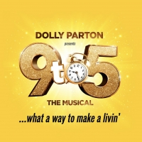 Full Casting Announced For UK Tour of DOLLY PARTON'S 9 TO 5 THE MUSICAL Photo